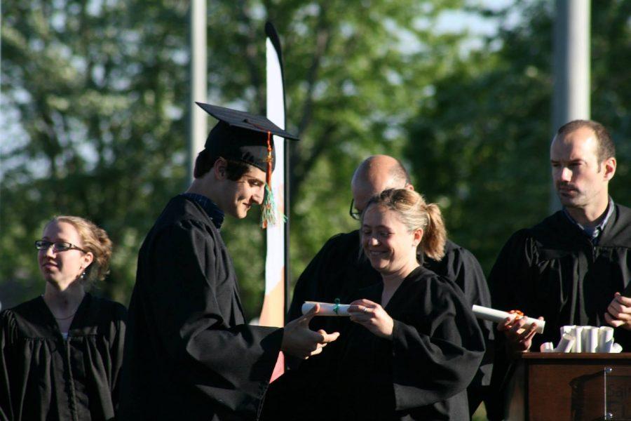 Non è mai tardi per prendere la laurea