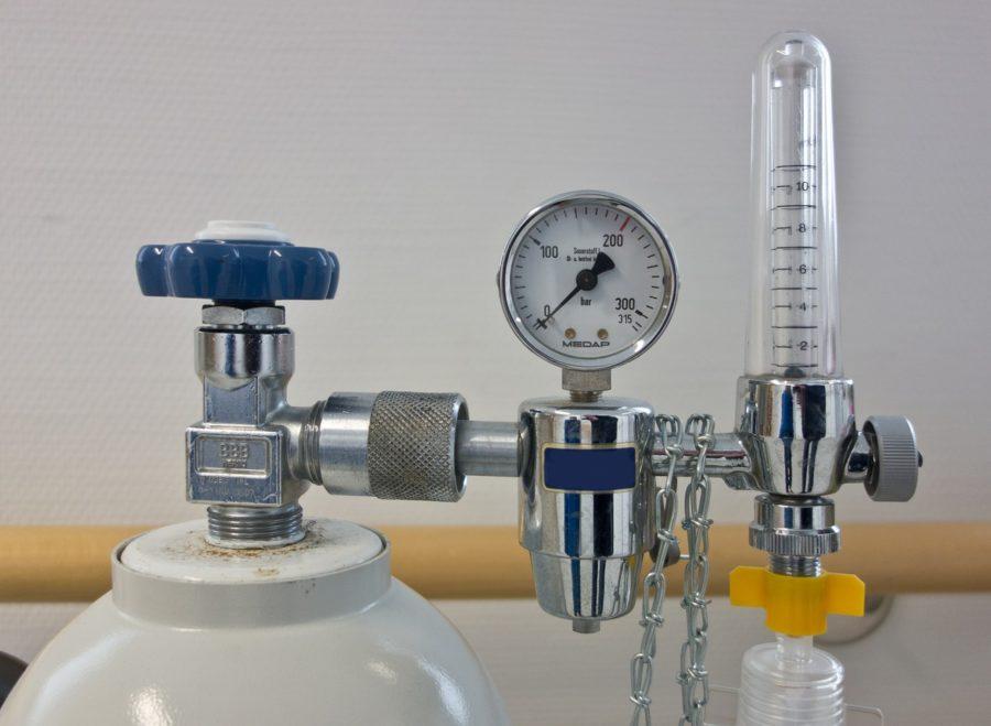 L'ossigeno è riconosciuto come gas medicinale, un farmaco che rientra nella 219/06