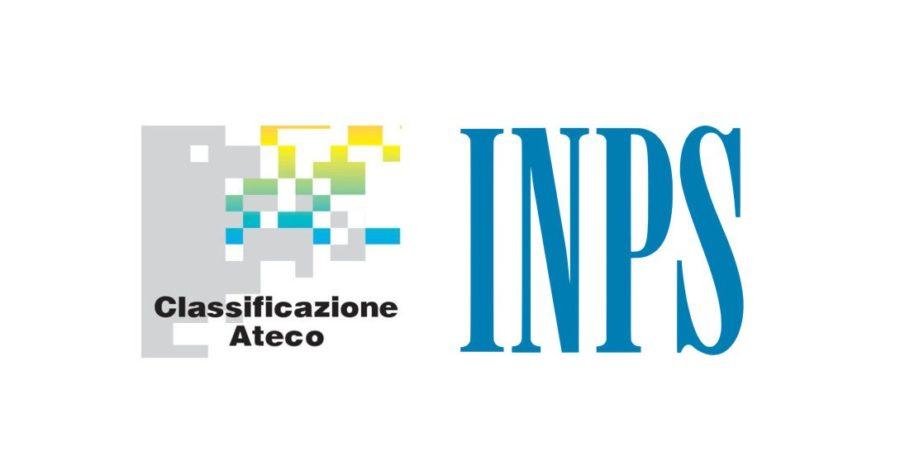 Codici ATECO per ISF e contribuzione INPS