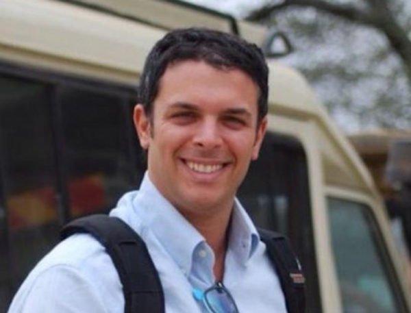 Fabrizio Caranci