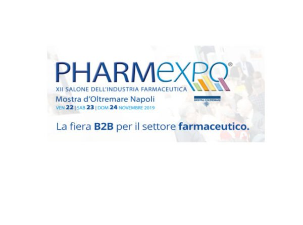 Informatori.it a Pharmexpo di Napoli