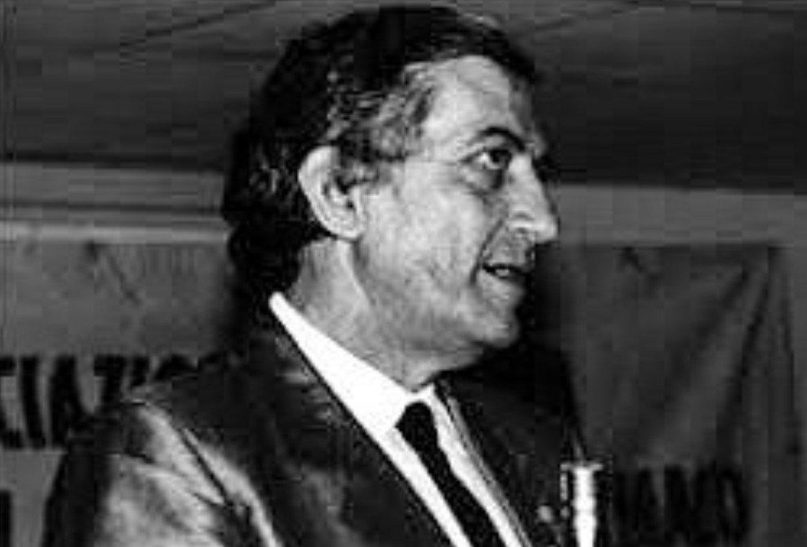 Angelo De Rita