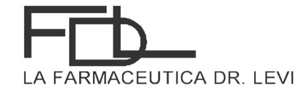 FDL La Farmaceutica DR. Levi