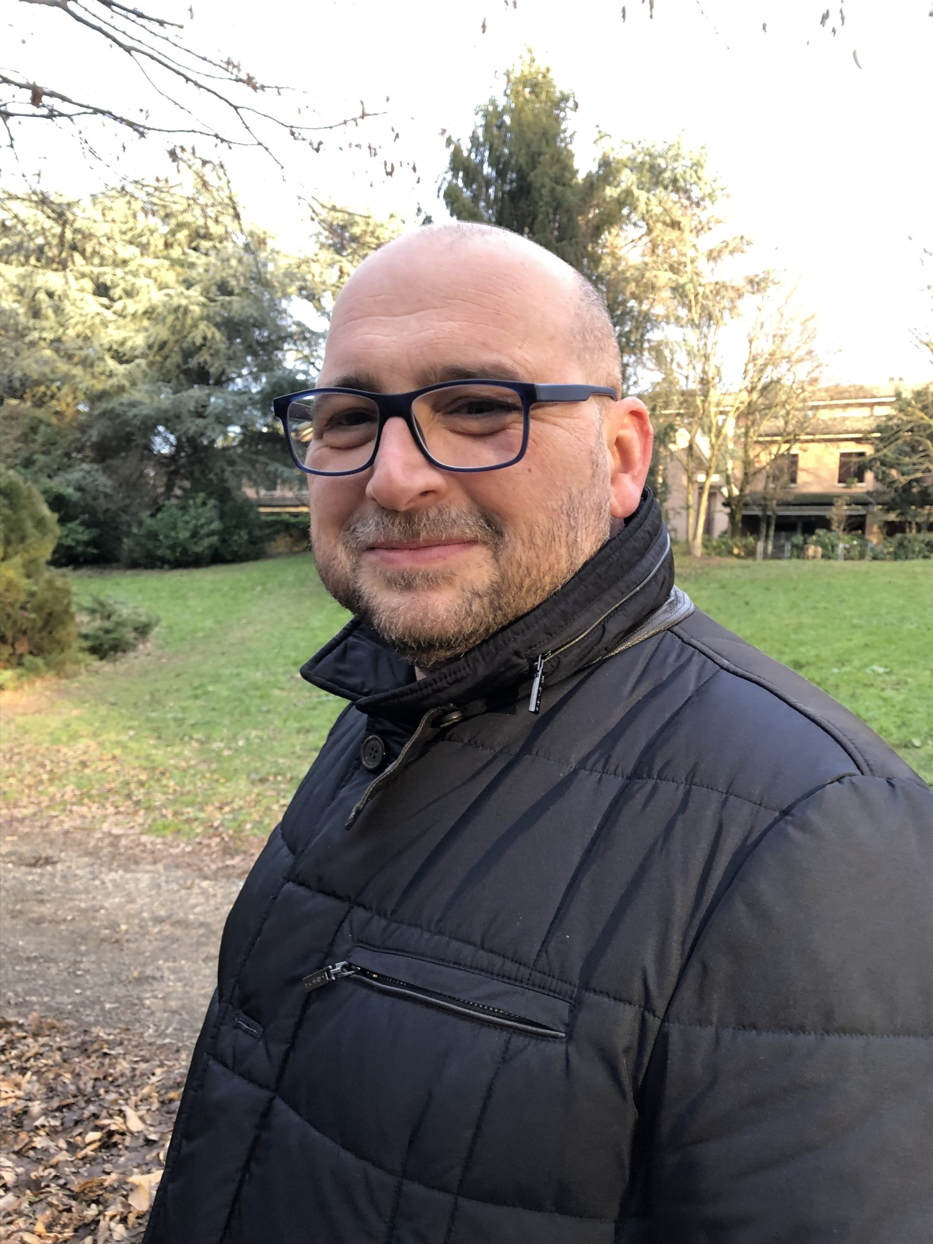 Gianluca Iori