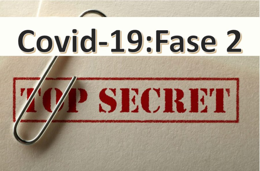 Covid-19: Fase 2, la tabella dei rischi per attività. Dove rientrano gli ISF