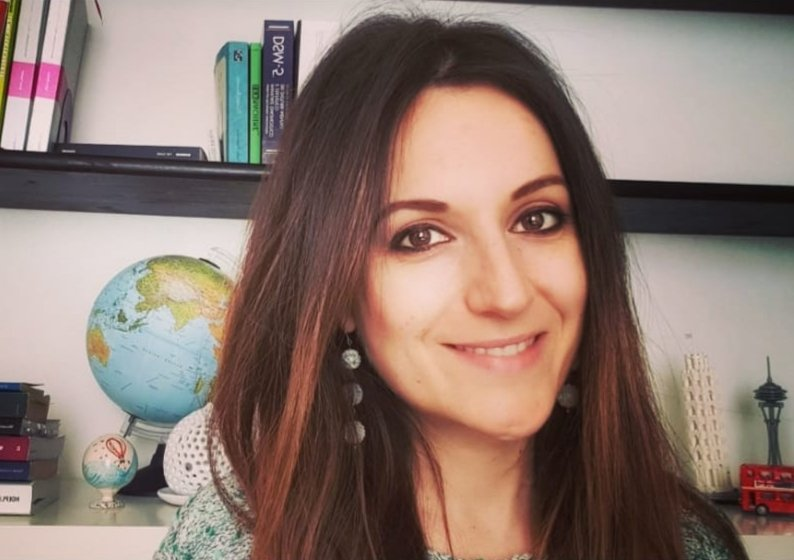 Angelica Brasacchio
