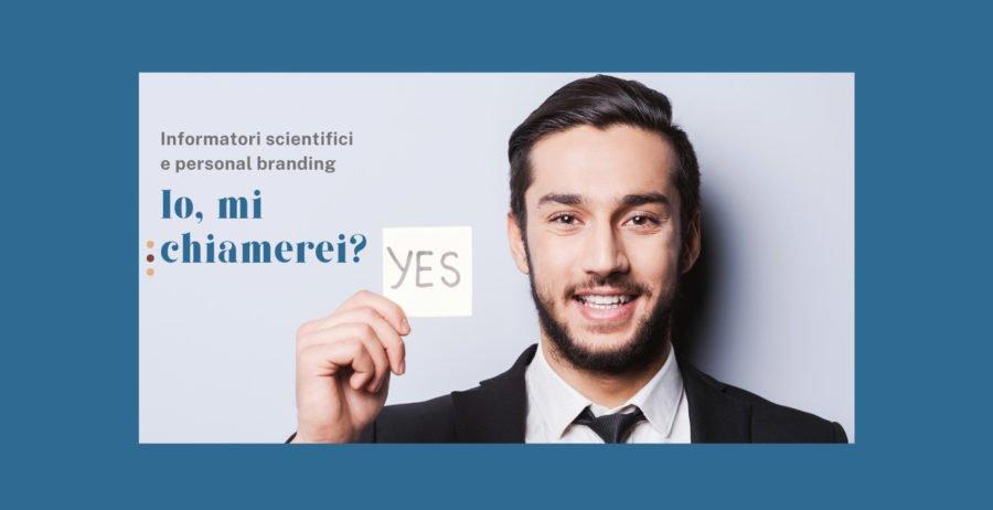 Personal Branding e Social Media per gli informatori: il marketing di sé stessi