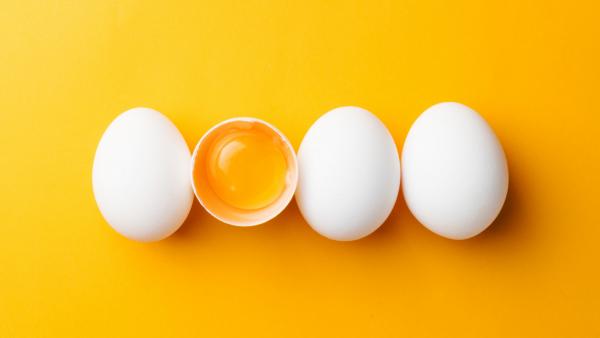 """""""Non mettere le uova in un solo paniere"""""""
